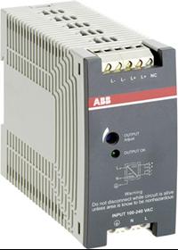 Bộ nguồn CP-E 24VDC/1.25A