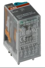 CR-M230AC4L (4C/O-6A-230V AC)