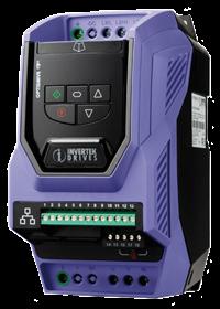 Optidrive-P2-0.75KW-3P-380V