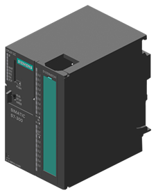 SIMATIC-S7-300-CPU-312C