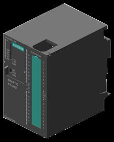 SIMATIC-S7-300-CPU-313C-2 PtP