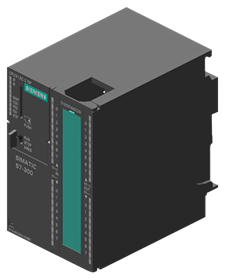 SIMATIC-S7-300-CPU-313C-2 DP