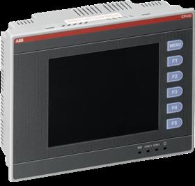 HMI-ABB-CP430B