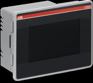hmi-abb-cp620