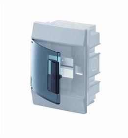 MISTRAL41F flush transparent door 18M (41A18X12)