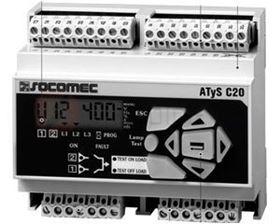 ATS-Controller-C20