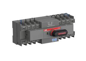 Bộ chuyển đổi nguồn điện tự động ATS 4P 63A (OTM63F4C20D400C)