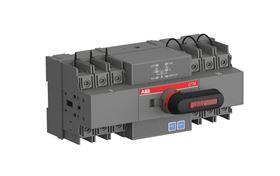 Bộ chuyển đổi nguồn điện tự động ATS 3P 125A (OTM125F3C20D400C)