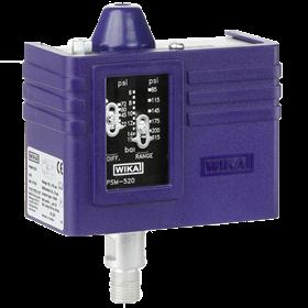 Công tắc áp suất PSM-690