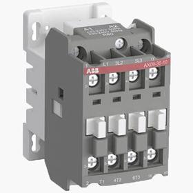 Contactor 3P-9A (Coil 220V)