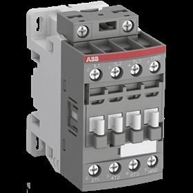Contactor 3P-9A (Coil 24V)
