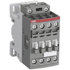 Contactor 3P-30A (Coil 24V)