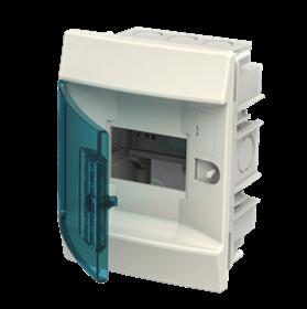 MISTRAL41F flush transparent door 24M (41A12X22)