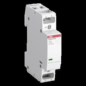 contactor-esb20-02n-06-coil-230v